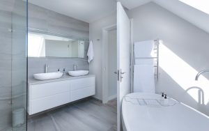 Kostnad renovera badrum plastmatta